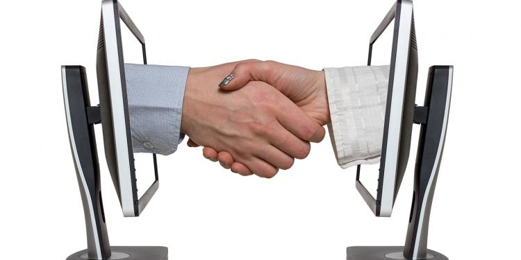 Agreement - handshake