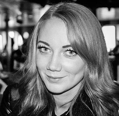 Emma Christensen, Ljungskile. SM-vinnare i Klassisk fransförlängning.